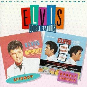 Elvis Presley I'll Remember You cover art