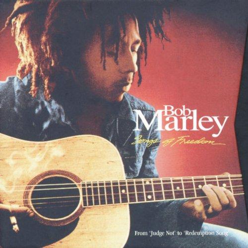 Bob Marley Lick Samba cover art