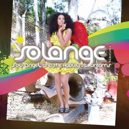 Solange 6 O'Clock Blues cover art