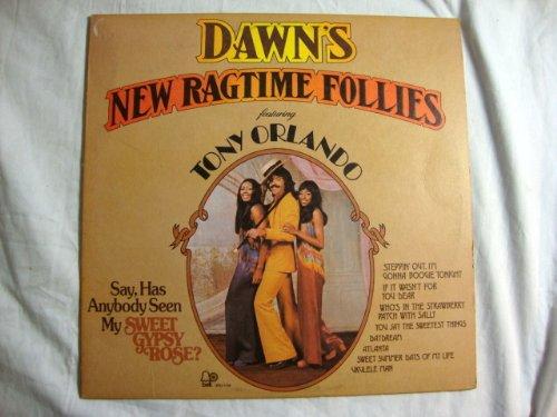 Tony Orlando Say, Has Anybody Seen My Sweet Gypsy Rose? cover art