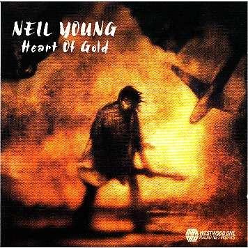 Neil Young Farmer John cover art