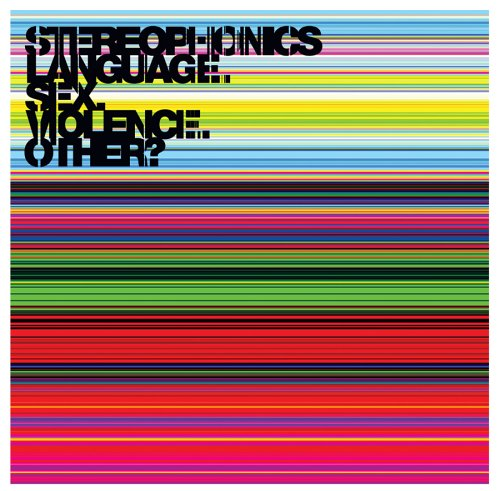 Stereophonics Doorman cover art