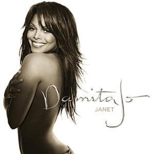 Janet Jackson I Want You cover art