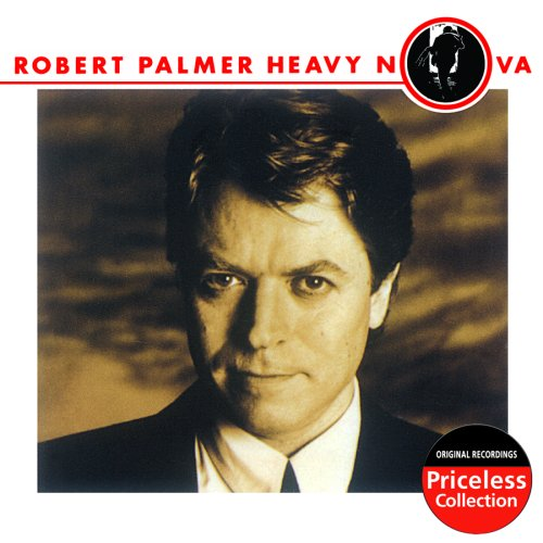 Robert Palmer She Makes My Day cover art