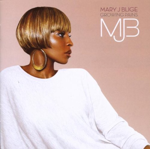 Mary J. Blige Feel Like A Woman cover art