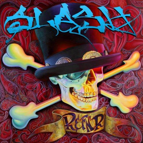 Slash Gotten cover art