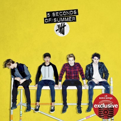 5 Seconds of Summer - Mrs. All American