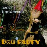 Scott Henderson Same As You cover art