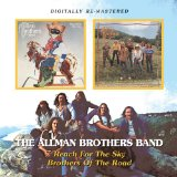 Allman Brothers Band Straight From The Heart cover art