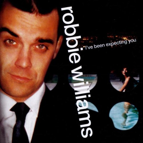 Robbie Williams Jesus In A Camper Van cover art
