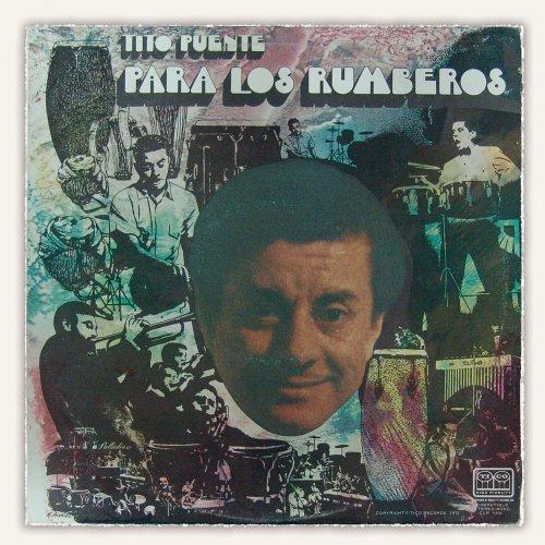 Tito Puente Para Los Rumberos cover art