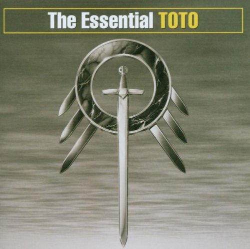 Toto Hold The Line cover art