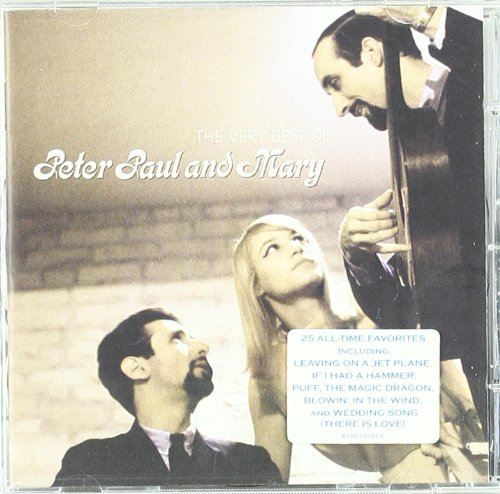 Peter, Paul & Mary If I Had A Hammer (The Hammer Song) cover art