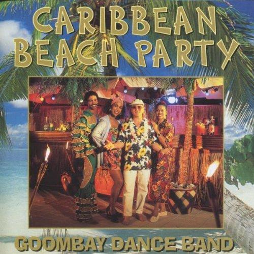 Goombay Dance Band Seven Tears cover art