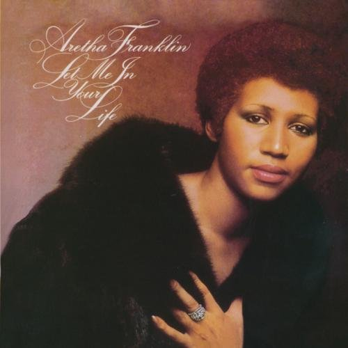 Aretha Franklin Ain't Nothing Like The Real Thing cover art