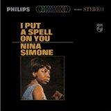Partition piano I Put A Spell On You de Nina Simone - Piano Voix