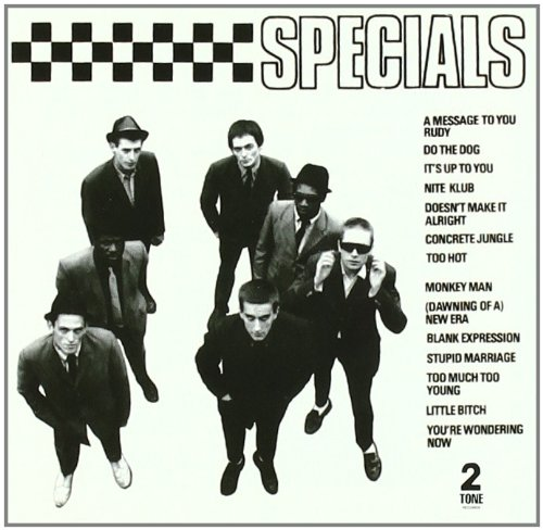 Too Much Too Young Sheet Music The Specials Lyrics Chords