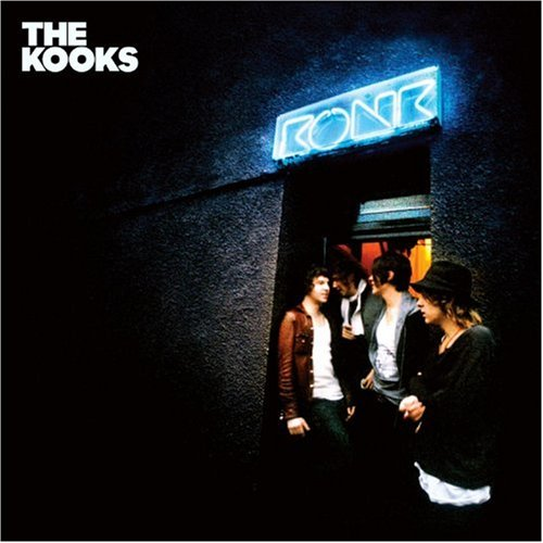The Kooks Gap cover art