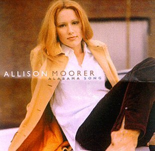 Allison Moorer A Soft Place To Fall cover art