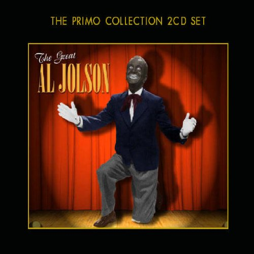 Al Jolson Is It True What They Say About Dixie? cover art
