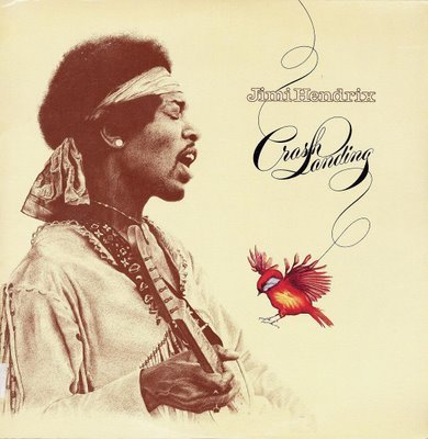 Jimi Hendrix Message To Love (Message Of Love) cover art