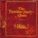 The Partridge Family I Think I Love You cover art