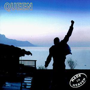 Queen Mother Love cover art