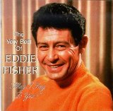Eddie Fisher Anema E Core (With All My Heart And Soul) cover art