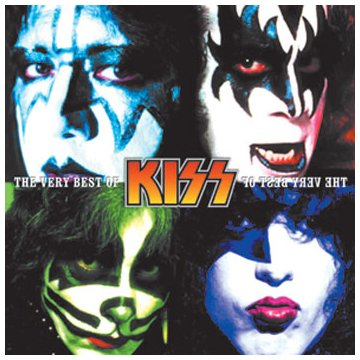 KISS Deuce cover art