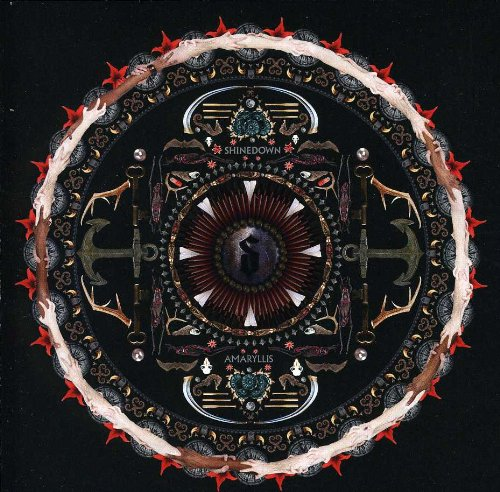 Shinedown Miracle cover art