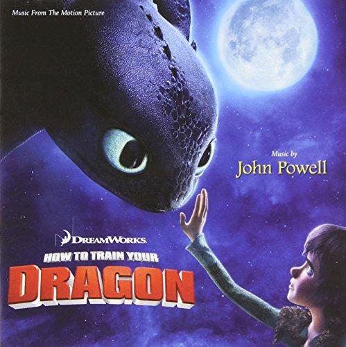 John Powell Test Drive cover art