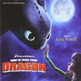 John Powell Romantic Flight (from How to Train Your Dragon) cover art