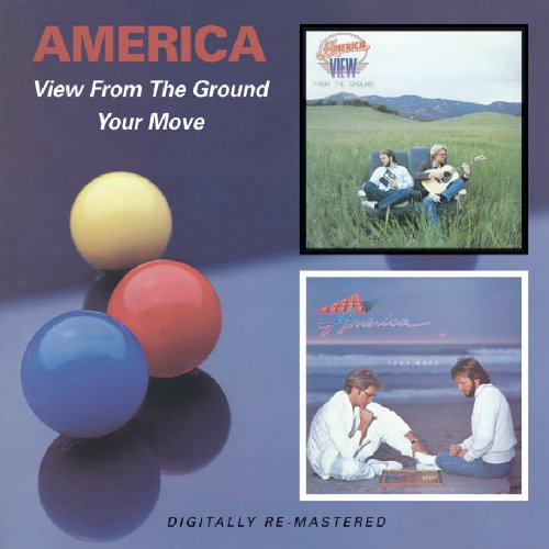 America The Border cover art