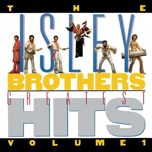The Isley Brothers Pop That Thang cover art