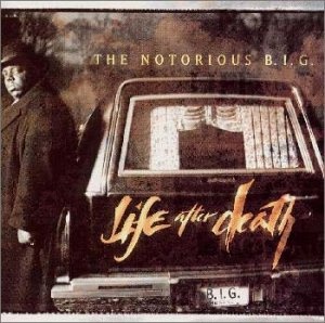 The Notorious B.I.G. Mo' Money Mo' Problems cover art