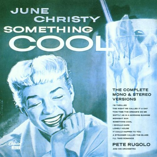 June Christy It Could Happen To You cover art