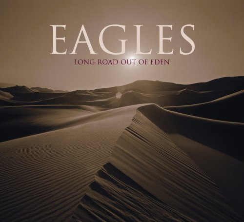 Eagles Hole In The World cover art