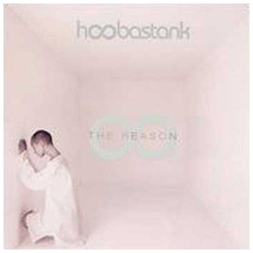 Hoobastank The Reason cover art