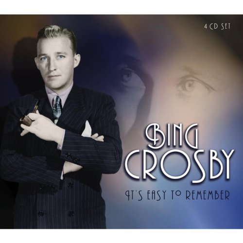 Bing Crosby Along The Navajo Trail cover art