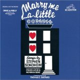Stephen Sondheim - That Dirty Old Man