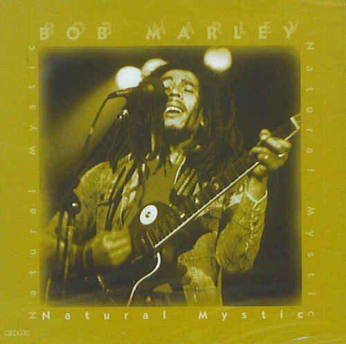 Bob Marley Small Axe cover art