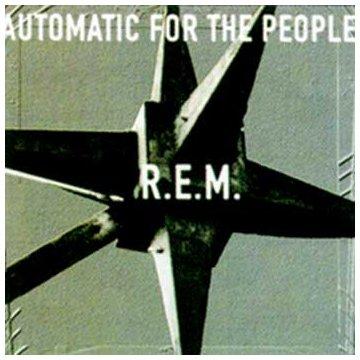 R.E.M. Drive cover art