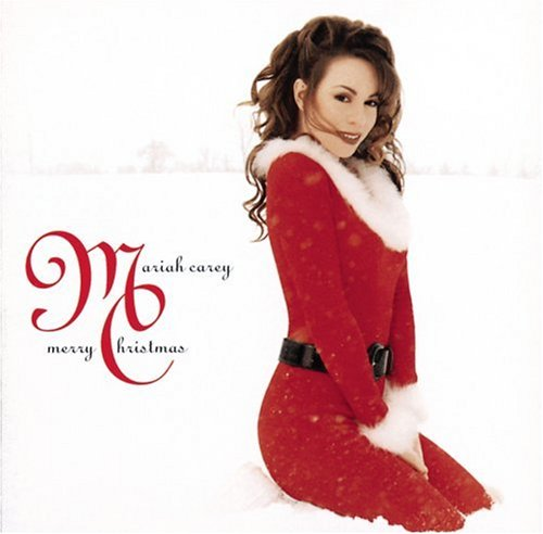 Mariah Carey All I Want For Christmas Is You (jazz version) cover art