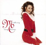 MARIAH CAREY - All I Want For Christmas Is You (jazz version)