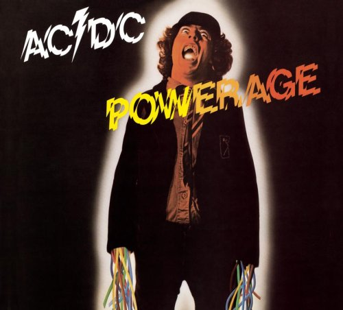 AC/DC Down Payment Blues cover art