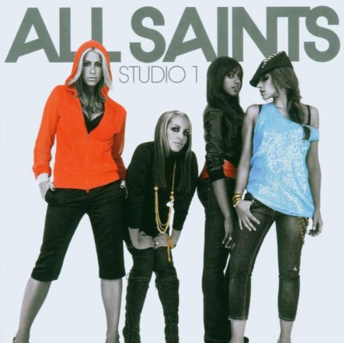 All Saints Rock Steady cover art