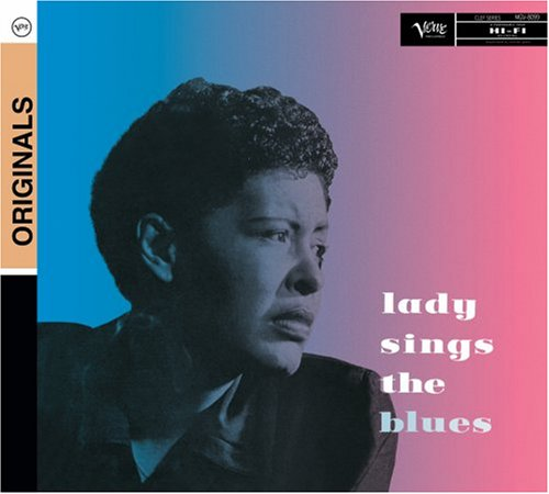 Billie Holiday Willow Weep For Me cover art