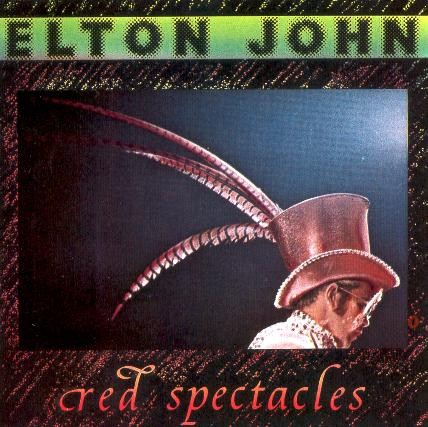 Elton John - Love Lies Bleeding