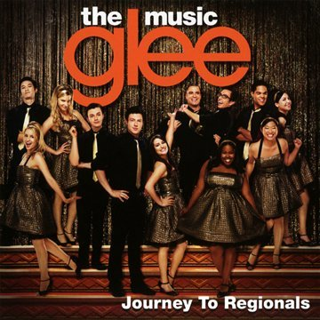 Glee Cast To Sir, With Love cover art
