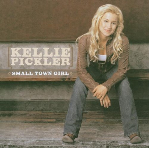 Kellie Pickler Things That Never Cross A Man's Mind cover art